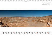 Chile Atacama Wüste - XXL Panoramen (Wandkalender 2019 DIN A4 quer) - Produktdetailbild 9