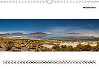 Chile Atacama Wüste - XXL Panoramen (Wandkalender 2019 DIN A4 quer) - Produktdetailbild 10