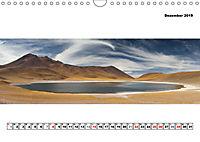 Chile Atacama Wüste - XXL Panoramen (Wandkalender 2019 DIN A4 quer) - Produktdetailbild 12