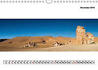 Chile Atacama Wüste - XXL Panoramen (Wandkalender 2019 DIN A4 quer) - Produktdetailbild 11