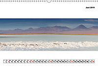 Chile Atacama Wüste - XXL Panoramen (Wandkalender 2019 DIN A3 quer) - Produktdetailbild 6