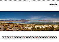 Chile Atacama Wüste - XXL Panoramen (Wandkalender 2019 DIN A3 quer) - Produktdetailbild 10