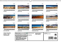 Chile Atacama Wüste - XXL Panoramen (Wandkalender 2019 DIN A3 quer) - Produktdetailbild 13
