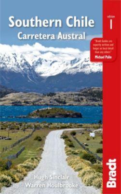 Chile: Carretera Austral, Doug Tomkins