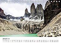 Chile - Land voller Kontraste (Tischkalender 2019 DIN A5 quer) - Produktdetailbild 1