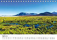 Chile - Land voller Kontraste (Tischkalender 2019 DIN A5 quer) - Produktdetailbild 4