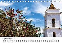 Chile - Land voller Kontraste (Tischkalender 2019 DIN A5 quer) - Produktdetailbild 9