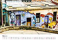 Chile - Land voller Kontraste (Tischkalender 2019 DIN A5 quer) - Produktdetailbild 5