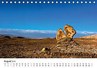 Chile - Land voller Kontraste (Tischkalender 2019 DIN A5 quer) - Produktdetailbild 8