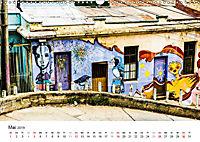 Chile - Land voller Kontraste (Wandkalender 2019 DIN A3 quer) - Produktdetailbild 5