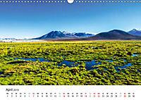 Chile - Land voller Kontraste (Wandkalender 2019 DIN A3 quer) - Produktdetailbild 4