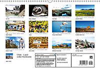Chile - Land voller Kontraste (Wandkalender 2019 DIN A3 quer) - Produktdetailbild 13