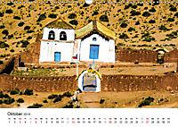 Chile - Land voller Kontraste (Wandkalender 2019 DIN A3 quer) - Produktdetailbild 10