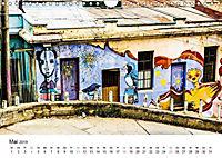 Chile - Land voller Kontraste (Wandkalender 2019 DIN A4 quer) - Produktdetailbild 5
