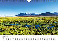 Chile - Land voller Kontraste (Wandkalender 2019 DIN A4 quer) - Produktdetailbild 4