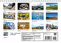 Chile - Land voller Kontraste (Wandkalender 2019 DIN A4 quer) - Produktdetailbild 13