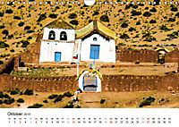 Chile - Land voller Kontraste (Wandkalender 2019 DIN A4 quer) - Produktdetailbild 10