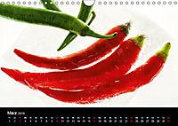 Chilis und Habaneros - Heiss und begehrt (Wandkalender 2019 DIN A4 quer) - Produktdetailbild 3