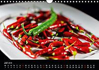 Chilis und Habaneros - Heiss und begehrt (Wandkalender 2019 DIN A4 quer) - Produktdetailbild 7
