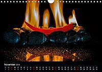 Chilis und Habaneros - Heiss und begehrt (Wandkalender 2019 DIN A4 quer) - Produktdetailbild 11