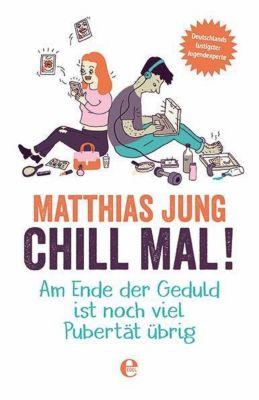 Chill mal!, Matthias Jung, Steffi von Wolff