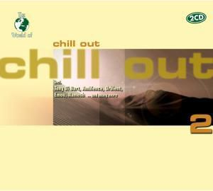 Chill Out 2, Diverse Interpreten
