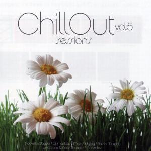 chill out sessions vol.5, Diverse Interpreten
