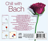 Chill With Bach - Produktdetailbild 1