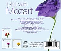 Chill With Mozart - Produktdetailbild 1