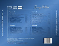 Chillout & Lounge (Vol. 1-4) - Gemafreie Hintergrundmusik (Jazz, Chillout, Ambient & Piano Lounge) 4 CD - Edition - Produktdetailbild 1