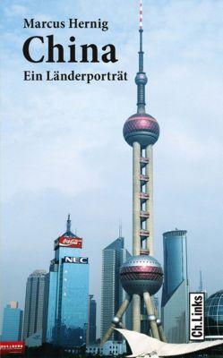 China, Marcus Hernig
