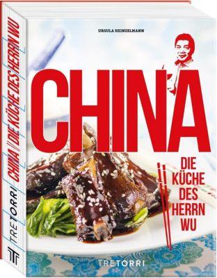 CHINA - Ursula Heinzelmann pdf epub