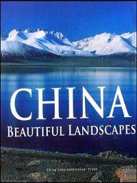 China — Beautiful Landscapes(中国风光), Zhang Chaoying