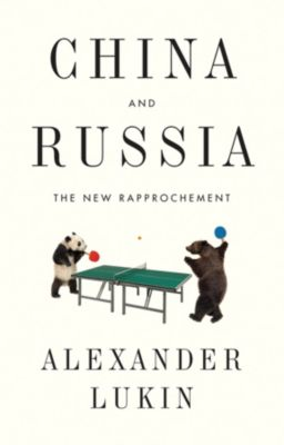 China and Russia, Alexander Lukin