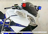CHINA BIKES - Chinesische Motorräder in Kuba (Wandkalender 2019 DIN A4 quer) - Produktdetailbild 2