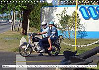 CHINA BIKES - Chinesische Motorräder in Kuba (Wandkalender 2019 DIN A4 quer) - Produktdetailbild 5