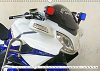 CHINA BIKES - Chinesische Motorräder in Kuba (Wandkalender 2019 DIN A3 quer) - Produktdetailbild 2