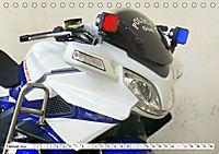 CHINA BIKES - Chinesische Motorräder in Kuba (Tischkalender 2019 DIN A5 quer) - Produktdetailbild 2