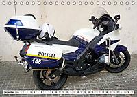 CHINA BIKES - Chinesische Motorräder in Kuba (Tischkalender 2019 DIN A5 quer) - Produktdetailbild 12