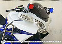 CHINA BIKES - Chinesische Motorräder in Kuba (Wandkalender 2019 DIN A2 quer) - Produktdetailbild 2