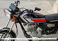 CHINA BIKES - Chinesische Motorräder in Kuba (Wandkalender 2019 DIN A2 quer) - Produktdetailbild 7