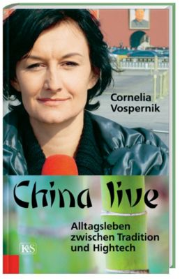 China live, Cornelia Vospernik