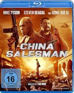 China Salesman, China Salesman, Bd