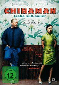 Chinaman, DVD, Kim Fupz Aakeson