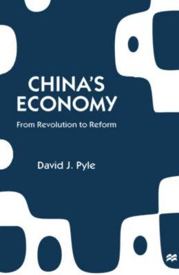 China's Economy, David J. Pyle
