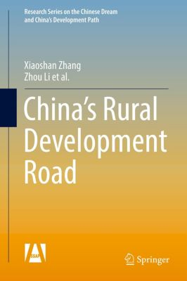 China's Rural Development Road, Xiaoshan Zhang, Zhou Li