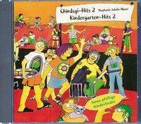 Chindsgi-Hits 2 / Kindergarten-Hits 2