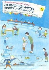 Chindsgi-Hits, Kindergarten-Hits, Stephanie Jakobi-Murer