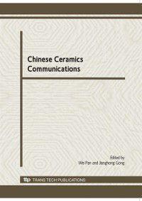 Chinese Ceramics Communications