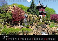 Chinese Garden Montreal Canada (Wall Calendar 2019 DIN A4 Landscape) - Produktdetailbild 8
